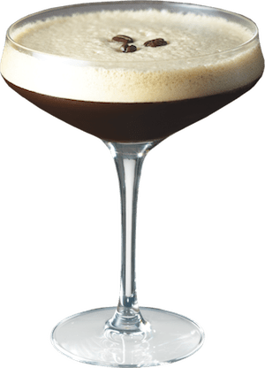 Espresso Martini Master Of Mixes